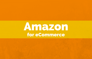 Amazon for eCommerce Online Courses