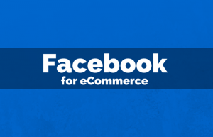Facebook for ecommerce online courses