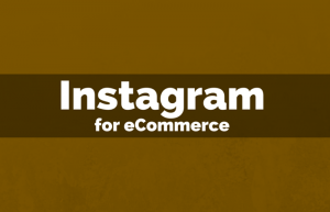 Instagram for eCommerce Online Courses