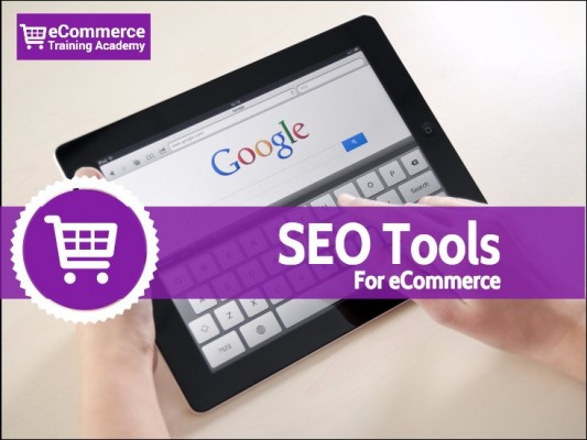 SEO tools for ecommerce