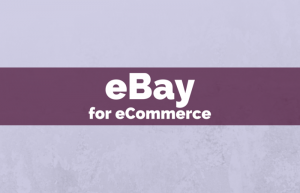 ebay for eCommerce Online Courses