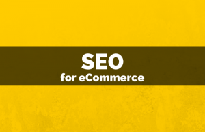 seo for eCommerce Online Courses