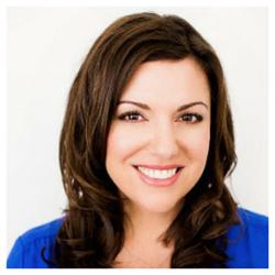 Amy Porterfield Facebook Marketing Expert