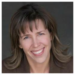Andrea Vahl Facebook Marketing Expert