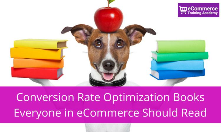 Conversion Rate Optimization Books (1)