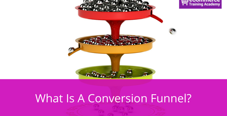 What Is A Conversion Funnel?
