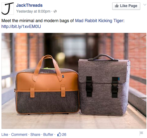 new products jackthreads