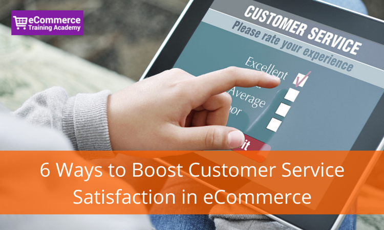 Boost Customer Service Satisfaction