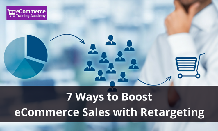 Boost eCommerce Sales with Retargeting