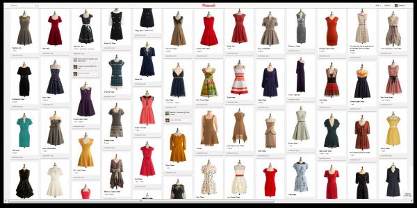 pinterest dresses