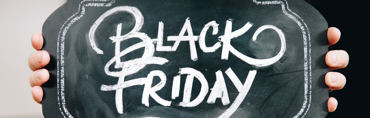 27 Black Friday Email Subject Line Examples for eCommerce
