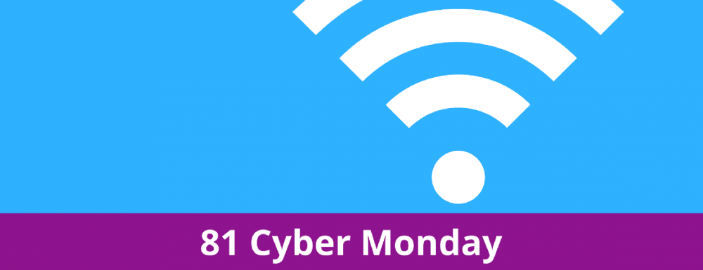 81 Cyber Monday Email Subject Line Ideas