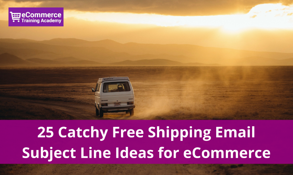 free shipping subject lines