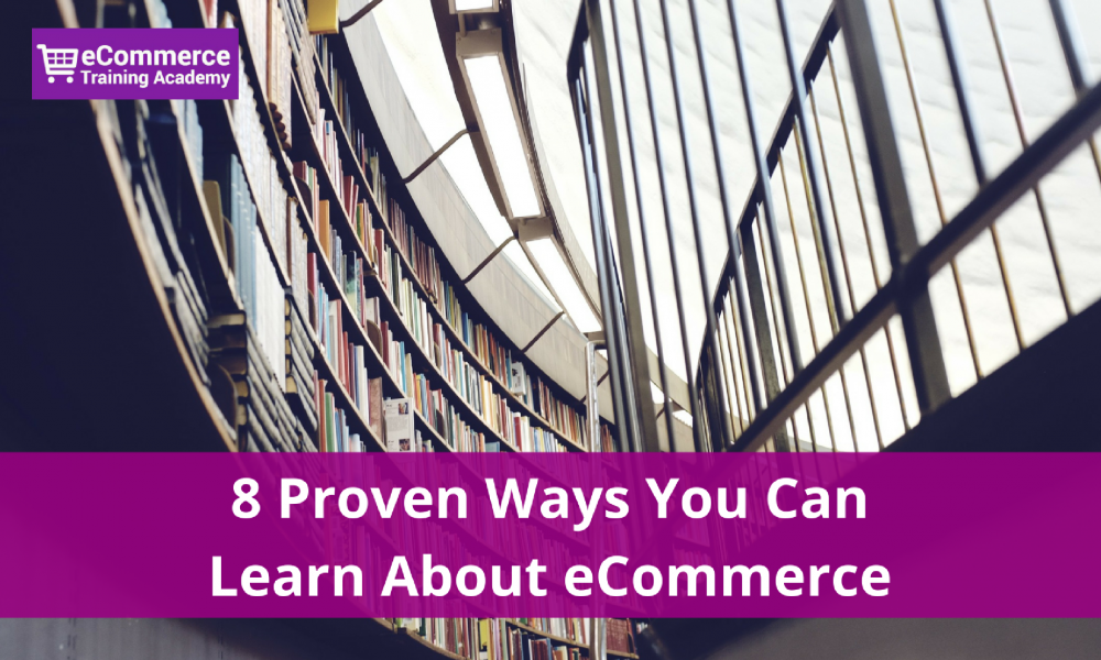 learn ecommerce