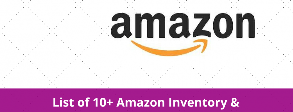 List of 10+ Amazon Inventory & Order Management Software Tools