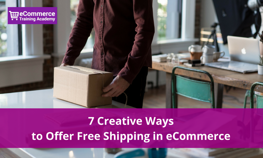 types of free shipping offers