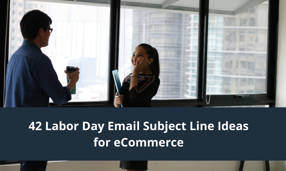 labor day email subject line examples