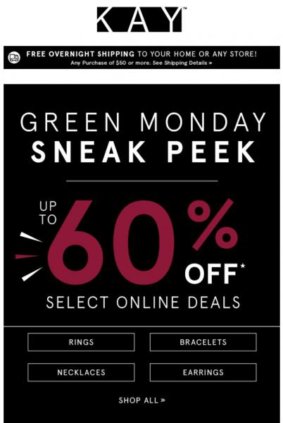 Kay Green Monday Sneak Peek